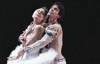 克服视觉障碍享誉世界的古巴芭蕾英雄阿隆索离世