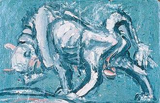 《白牛》、《武陵桃源图》,李健熙收藏品细节公开