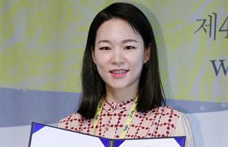 """演员韩艺璃:""""跳舞时学到的毅力和忍耐成为我的演艺生涯的大支柱"""""""