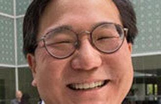 韩裔美国人亨利•金被任命为加拿大历史博物馆馆长