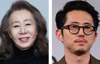 尹汝贞入选《时代》年度全球最具影响力百人榜