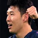 """孫興慜登上熱刺球迷選出的""""必須留下來的球員""""第一位"""