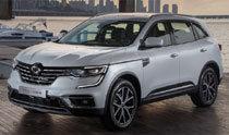 """雷諾三星推出""""The New QM6"""",同時推出國內首款LPG專用SUV"""