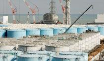 """日本堅定向海洋排放核電站汙水的方針,韓國表示""""將謀求國際社會合作"""""""