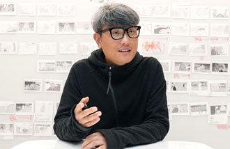 """韓國首位Netflix動畫片執行制作人柳基賢:""""努力創造生命力長的角色"""""""