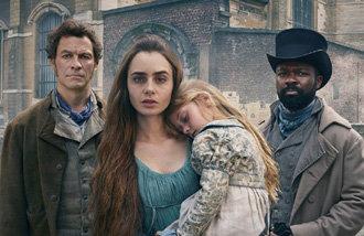 比音樂劇更有意思,BBC電視劇《悲慘世界》將在國內首播