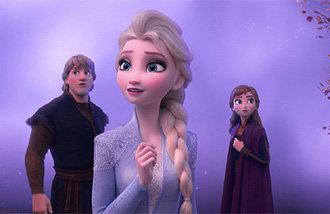 《冰雪奇緣》第二部也大賣?艾莎的挑戰仍在繼續