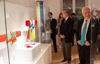 """駐法韓國文化院擴張遷移,並更名為""""巴黎韓國中心"""""""