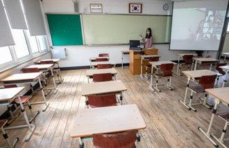 韓國今年高考延期2周,高三初三4月9日線上開學