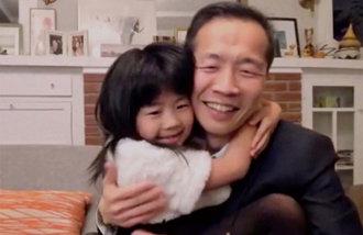 """鄭李朔導演:""""《米納裏》是家庭故事…和我在壹起的女兒是制作理由"""""""