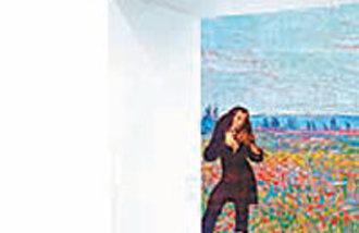 美術和音樂的歷史涵蓋在壹本書中