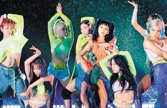 """舞者的熱情,坦蕩蕩服輸的態度…""""舞蹈對決""""好帥啊"""