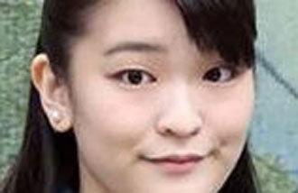 日本真子公主結婚,因反對輿論沒有舉行婚禮