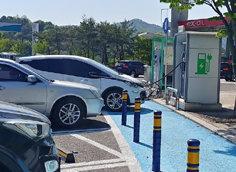 자동차 여름철 에어컨 냄새 대처법(feat. 전기차)