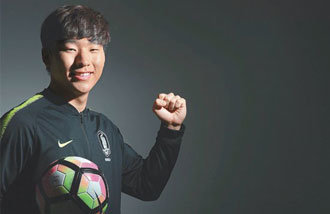 Goalkeeper Lee Gwang-yeon's performance shines at U-20 World Cup