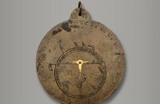 Gov't designates 18th-century astronomical clock as national treasure