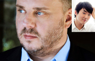 Matthias Goerne to have a duo recital in Korea with Cho Sung-jin