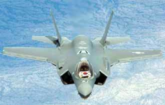 F-35A to be revealed to the public on Armed Forces Day