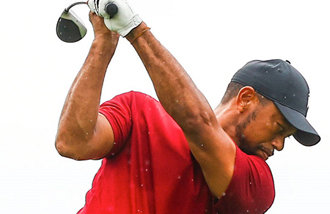 Tiger Woods defeats Phil Mickelson at The Match 2020