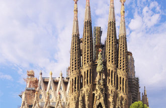 Completion of Sagrada Familia cathedral delayed over COVID-19