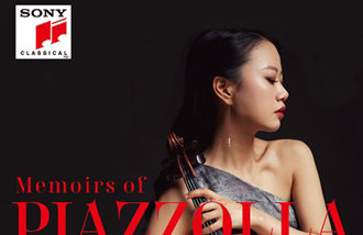 Naria Kim's new album features songs of Piazzolla