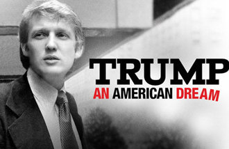 Contents related to Pres. Trump are hot on Netflix