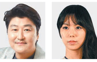 Song Kang-ho, Kim Min-hee on NYT 'Greatest actors'