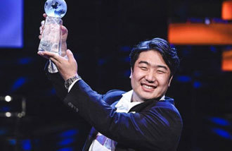 Kim Gi-hoon earns the BBC Cardiff Singer of the World competition