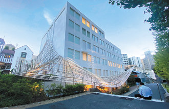 Haruki Murakami library set to open in October at Waseda University