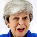 EU離脱、再国民投票のカードを切ったメイ首相
