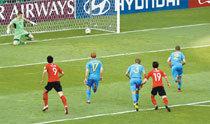 チョン・ジョンヨン監督が発掘した韓国サッカーの「原石」の数々