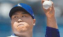 柳賢振、24日のヤンキース戦で13勝に挑戦