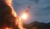 「北朝鮮、ミサイル発射、2ヵ月で120億ウォン」