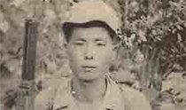 韓国戦争で戦死した兵士の遺骨が66年ぶりに家族の元に