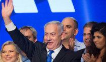 イスラエル総選挙、ネタニヤフ首相の5期目続投は不透明