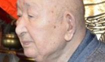 関東大虐殺の犠牲朝鮮人を慰霊した僧侶が入寂