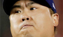 野球ファンの46%、柳賢振のドジャース再契約を予想
