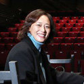 哲学も共有する演劇界の名コンビ、「演劇は社会的メッセージが込めなければ」