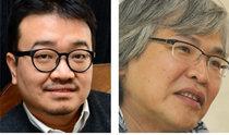 延尚昊監督と林常樹監督が3度目のカンヌ「レッドカーペット」
