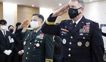 「韓国の繁栄、白将軍のような英雄のおかげ」米NSCが声明