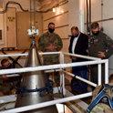 米軍縮特使、核戦略兵器の訓練の様子をツイッター投稿