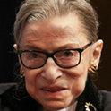「法の巨人」、米最高裁のギンズバーグ判事が死去