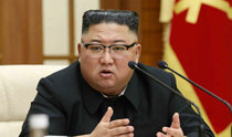 北朝鮮の拒否で...文政府「130億ウォンのコメ支援」断念