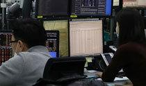 バイデンラリー… コスピ指数、3日連続上昇で史上最高値