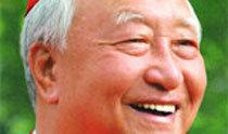 鄭鎮奭枢機卿の容体好転、「祈ってくださった方々に感謝」