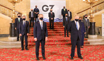 G7外相が米の対北政策を支持、「北朝鮮の挑発自制と非核化交渉を要求」