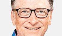 ゲイツ氏、女性職員との「不適切な関係」暴露されMS取締役を退任 米紙報道