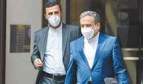 イランの強硬派ライシ師、大統領当選翌日に核交渉停止