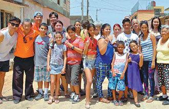 キューバの韓国系人社会の再建を夢見たヘロニモ、ドキュメンタリー映画で復活
