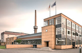 ドイツで出会うデザインと歴史の旅